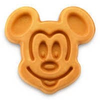 Image of Mickey Mouse 90th Anniversary Double Flip Waffle Maker # 5