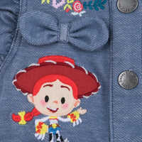 Image of Jessie Dress for Baby # 6