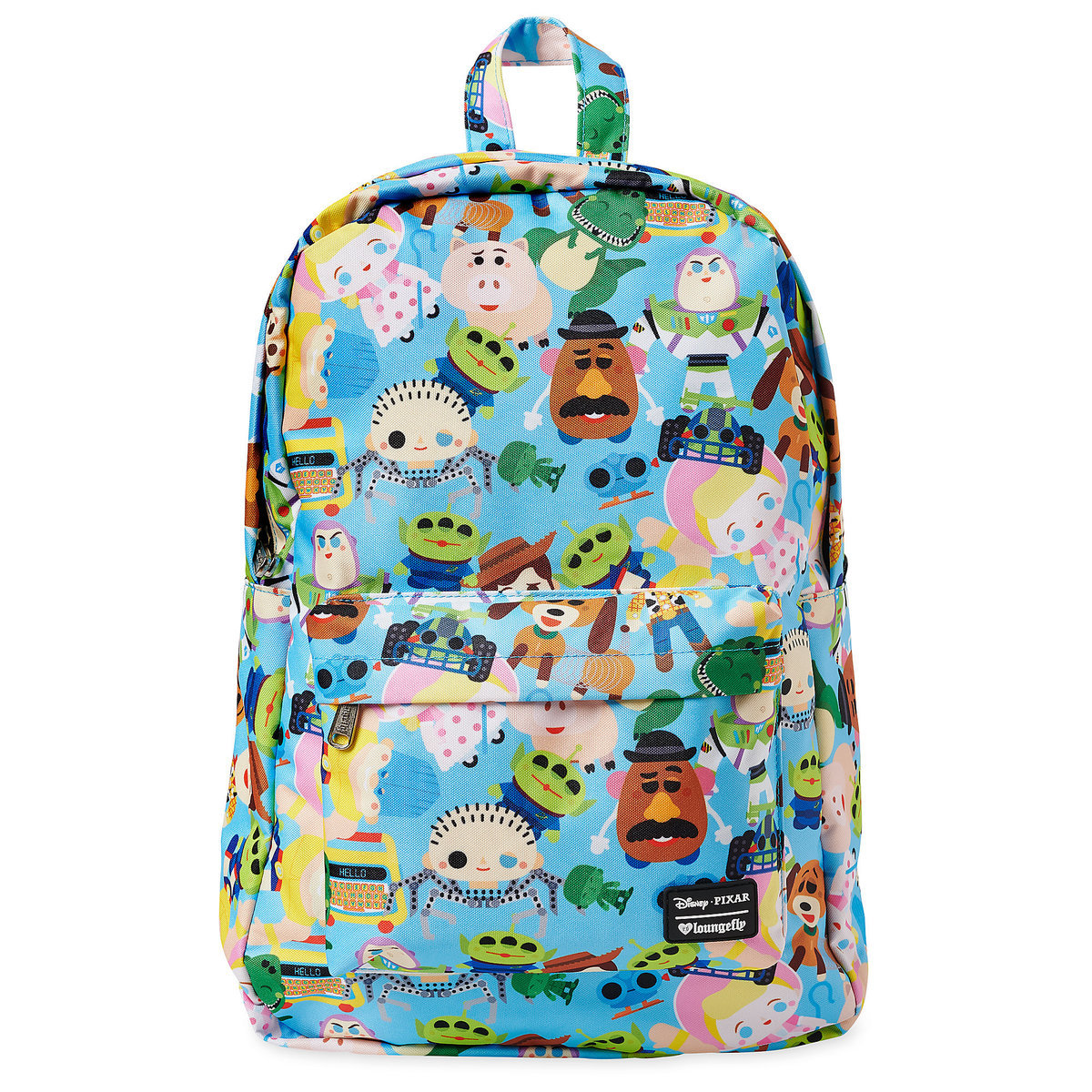 62b2cb6034e Product Image of Toy Story Backpack by Loungefly   1