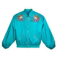 Image of Raja Bomber Jacket for Women - Aladdin - Live Action Film # 1