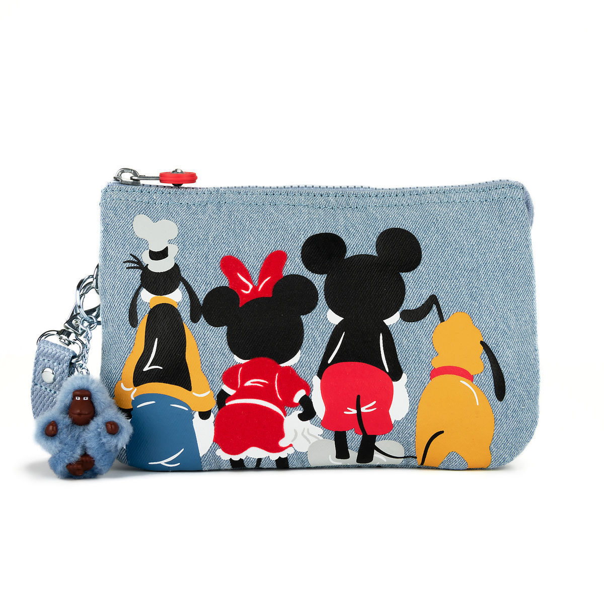 Product Image of Mickey Mouse Clubhouse Wristlet by Kipling   1 4e98ab9813911