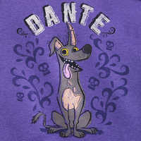 Image of Dante T-Shirt for Adults - Coco # 3