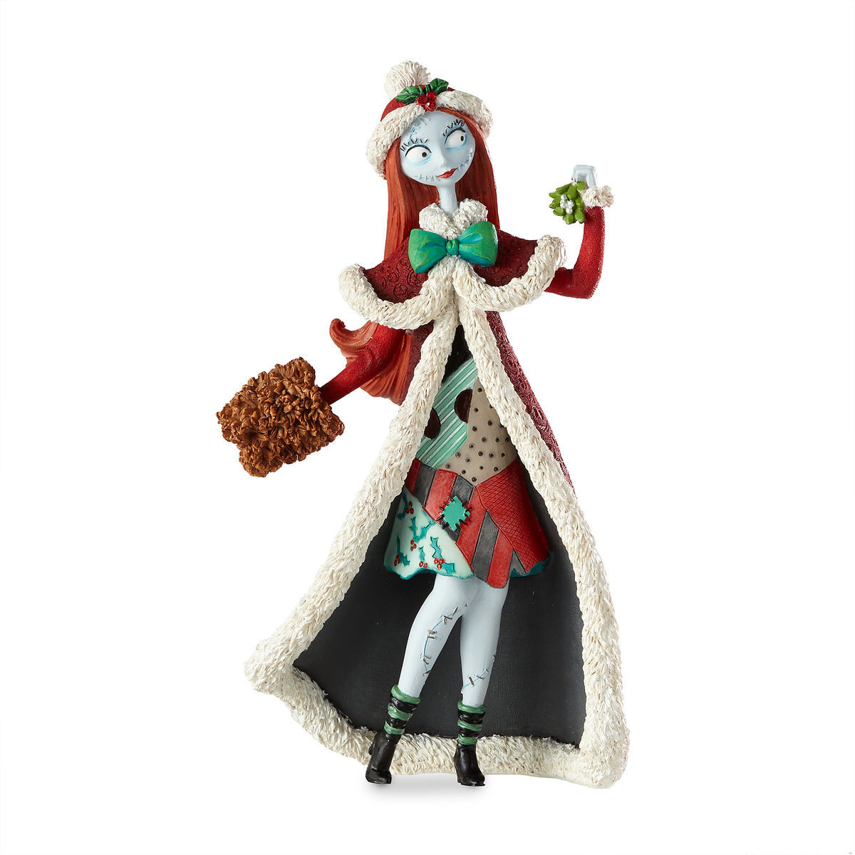 Sally Holiday Couture de Force Figurine by Enesco - Nightmare Before ...