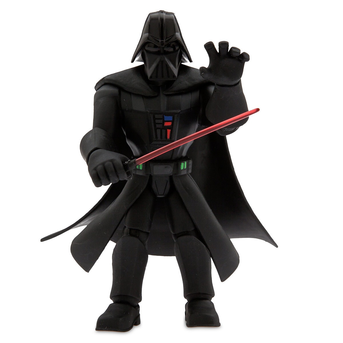 Darth Vader Action Figure Star Wars Toybox