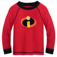 Image of Incredibles Logo PJ PALS for Kids # 3