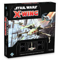 Image of Star Wars: X-Wing Core Set 2nd Edition # 1