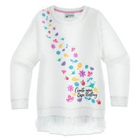 Image of Disney Princess Layer Top for Kids # 2