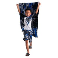 Image of Black Panther Swim Trunks for Boys by Our Universe # 2