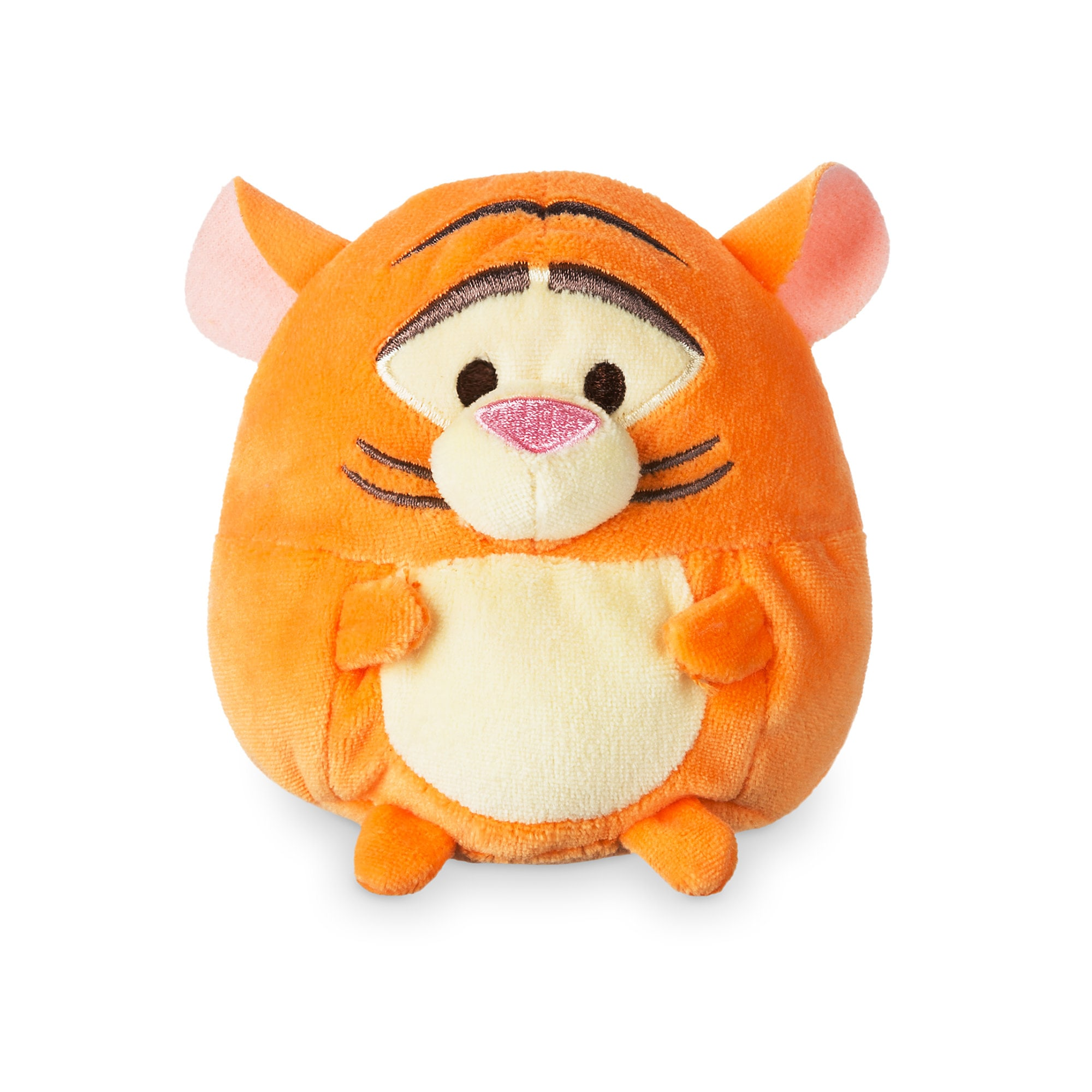 Tigger Scented ''Ufufy'' Plush - Small - 4 1/2''