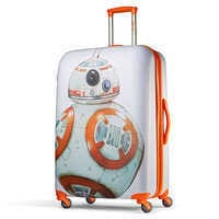 Image of BB-8 Luggage - Star Wars - American Tourister - Large # 1