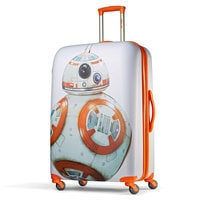 샵디즈니 Disney BB-8 Luggage - Star Wars - American Tourister - Large