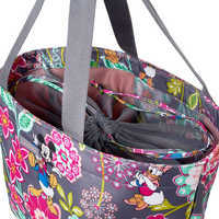 Image of Mickey Mouse and Friends Drawstring Tote by Vera Bradley # 4