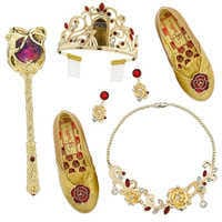 Image of Belle Costume Accessories Collection for Kids # 1