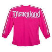 Image of Disneyland Spirit Jersey for Adults - Imagination Pink # 3