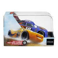 Image of Bobby Swift Pull 'N' Race Die Cast Car - Cars # 3