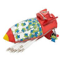 Image of Pizza Planet Claw Pencil Case - Toy Story 4 # 3