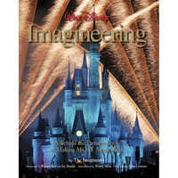 Image of Walt Disney Imagineering: A Behind the Dreams Look at Making More Magic Real Book # 1