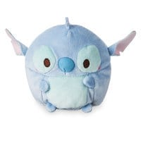 Image of Stitch Scented Ufufy Plush - Small - 4 1/2'' # 1
