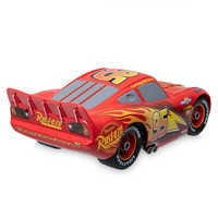 Image of Lightning McQueen Build to Race Remote Control Vehicle # 2
