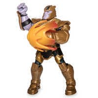Image of Thanos Action Figure - Marvel Toybox # 2