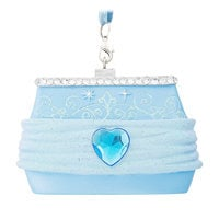 Image of Cinderella Handbag Ornament # 2
