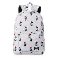 Image of Minnie Mouse Backpack by Loungefly # 1