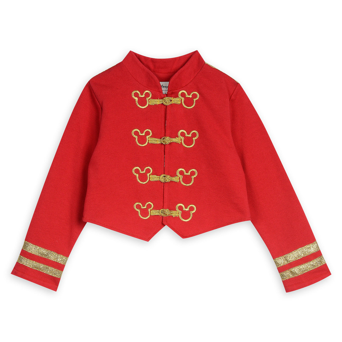 f7443817a Mickey Mouse Bandleader Jacket and Dress Set for Kids by Pippa & Julie