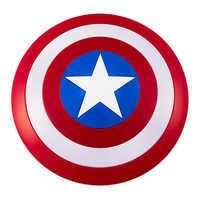 Image of Captain America Shield - Marvel's Avengers: Infinity War # 1
