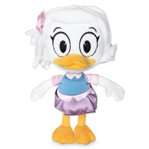 Webby Plush Ducktales Small Shopdisney