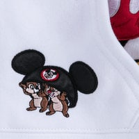 Image of Mickey Mouse and Friends Zip-Up Hoodie for Kids - Disneyland 2018 # 4