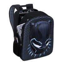 Image of Black Panther Backpack - Personalized # 6