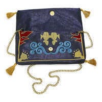 Image of Magic Carpet Bag by Danielle Nicole - Aladdin # 3