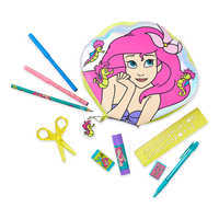 Image of Ariel Zip-Up Stationery Kit # 1