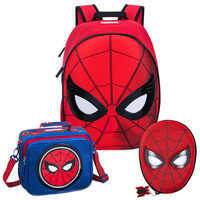 Image of Spider-Man Back-to-School Collection # 1