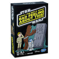 Image of Star Wars ''I've Got a Bad Feeling About This!'' Card Game # 3