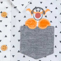 Image of Tigger Shirt and Pants Set for Baby # 3