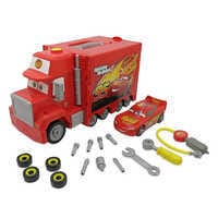 Image of Mack's Mobile Tool Center - Cars 3 # 1