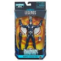 Black Bolt Action Figure - Black Panther Legends Series
