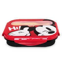 Image of Mickey Mouse Food Storage Container - Disney Eats # 2
