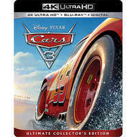 Image of Cars 3 - 4K Ultra HD # 1