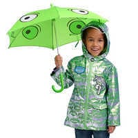 Image of Toy Story Alien Umbrella for Kids - Toy Story # 2