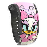 Image of Daisy Duck MagicBand 2 # 1