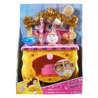 Image of Belle's Enchanted Kitchen Playset # 2