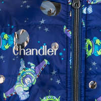 Image of Toy Story Lightweight Puffy Jacket for Kids - Personalizable # 7