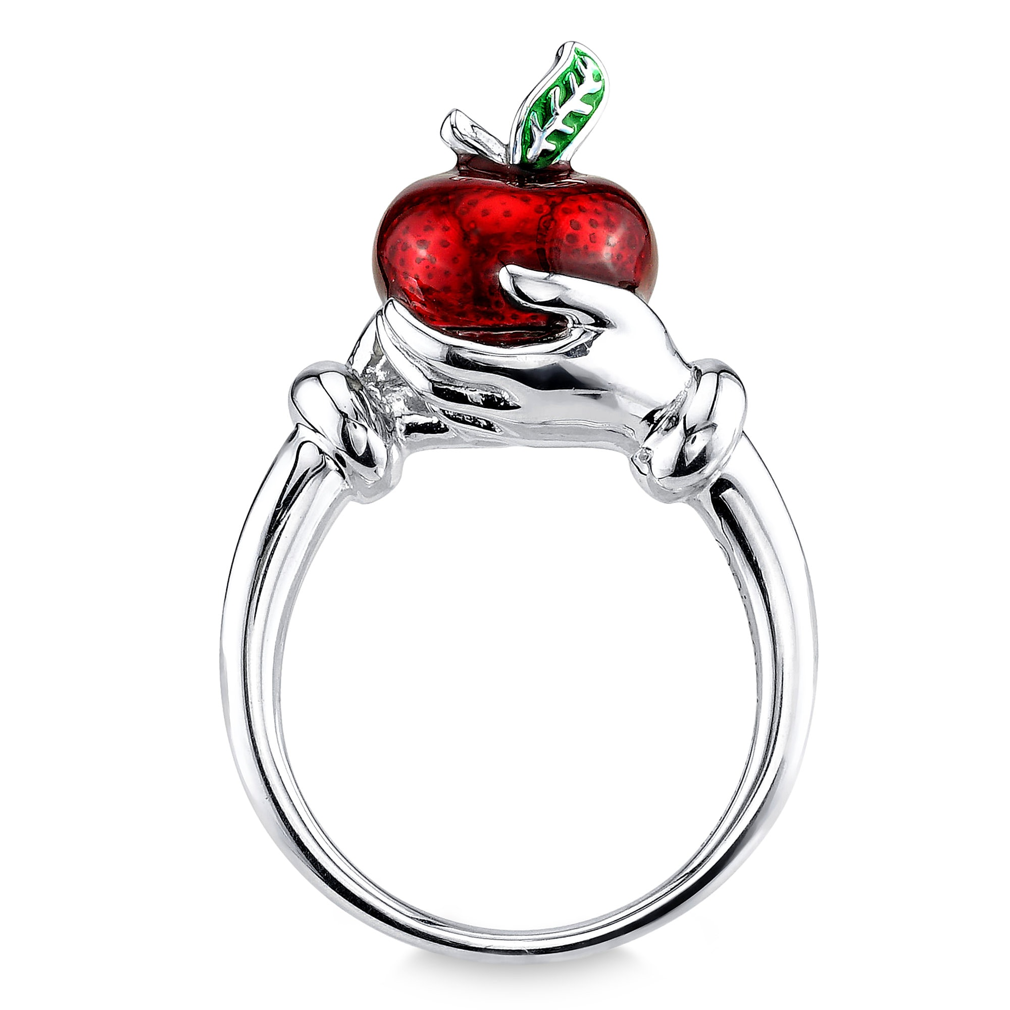 Fairest Apple Ring by RockLove - Snow White and the Seven Dwarfs