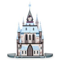 Olaf's Frozen Adventure - Castle of Arendelle Play Set