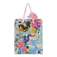 Image of Jasmine and Cinderella Deluxe Gift Bag - Small # 1