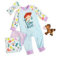 Image of Jessie Gift Set for Baby - Toy Story # 1