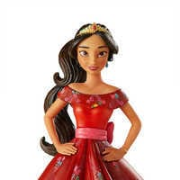 Image of Elena of Avalor Couture de Force Figurine by Enesco # 3