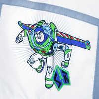 Image of Buzz Lightyear Swim Trunks for Kids # 5